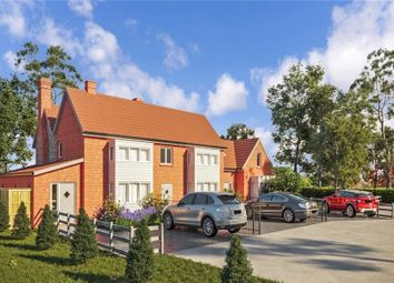 Thumbnail 4 bed terraced house to rent in Mulberry Gardens, Hermitage Lane, Maidstone, Kent