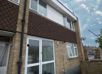 Thumbnail 3 bed flat to rent in Ellenbrook Green, Ipswich