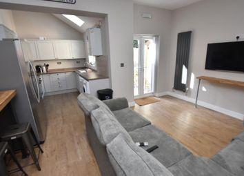 6 bed terraced house for sale in Eldon Road, Edgbaston, Birmingham B16