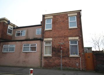 Thumbnail 1 bed flat to rent in Ripon Street, Preston