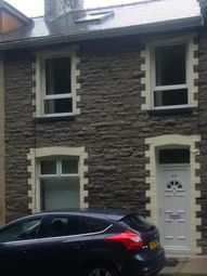 Thumbnail 4 bed terraced house to rent in Andrew Terrace, Llanhilleth, Abertillery