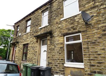 Thumbnail 2 bed terraced house to rent in Neale Road, Lockwood, Huddersfield