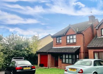 4 bed property to rent in Timothy Rees Close, Llandaff, Cardiff CF5