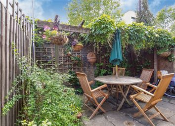 Thumbnail 1 bed semi-detached house for sale in Oxley Close, London