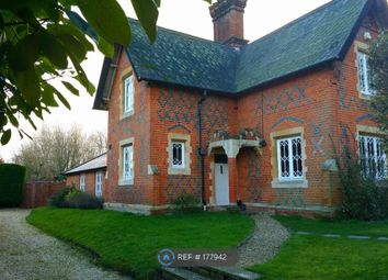 Thumbnail 3 bed end terrace house to rent in Upper Terrace, Wokingham
