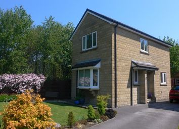 Thumbnail 3 bed detached house to rent in Ashford Court, Kirkburton, Huddersfield, West Yorkshire