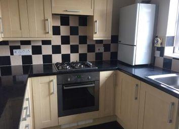 Thumbnail 1 bedroom flat to rent in Providence Close, Somersham, Huntingdon, Cambridgeshire