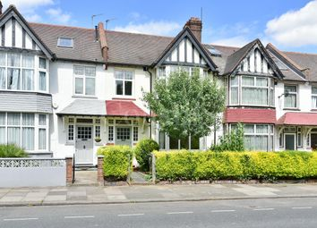 Thumbnail 3 bed terraced house for sale in Downhills Park Road, London
