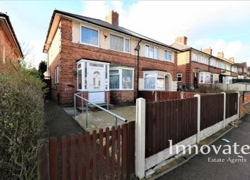 Thumbnail 4 bed semi-detached house for sale in Finchley Road, Kingstanding, Birmingham