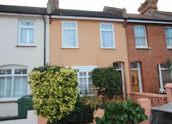 Thumbnail Terraced house for sale in Willow Street, London
