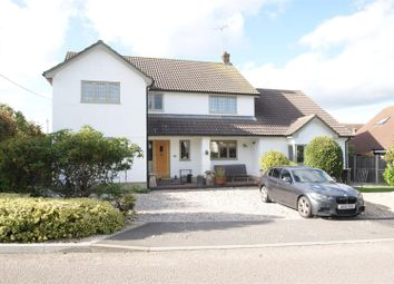 5 bed detached house for sale in Eastwood Rise, Eastwood, Leigh-On-Sea SS9
