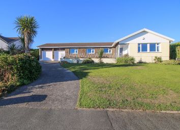 Thumbnail 4 bed detached bungalow for sale in Howe Road, Onchan, Isle Of Man