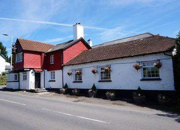 Thumbnail Pub/bar for sale in Lamerton, Tavistock