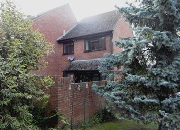 Thumbnail 1 bed semi-detached house to rent in The Laurels, Tetsworth, Thame