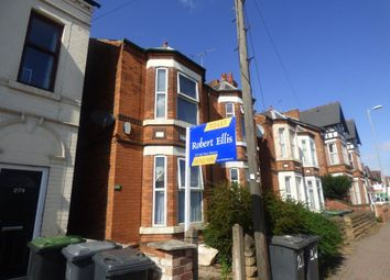 Thumbnail 1 bedroom property to rent in Queens Road, Beeston, Nottingham