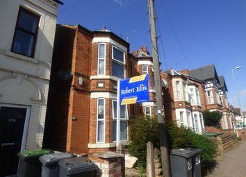 Thumbnail 1 bed property to rent in Bedroom 6, 272 Queens Road, Beeston, Nottingham