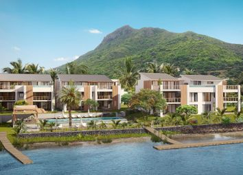 Thumbnail 3 bed apartment for sale in Black River, Mauritius