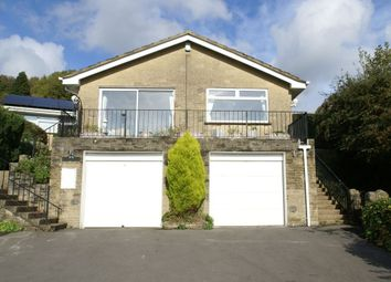 Thumbnail 3 bed property to rent in Chapel Hill, Ashover, Derbyshire