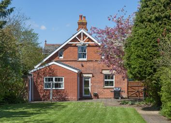 Thumbnail 4 bed detached house for sale in Beccles Road, Carlton Colville, Lowestoft