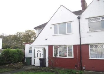 Thumbnail 4 bedroom semi-detached house to rent in Winlaton Road, Bromley