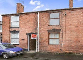 Thumbnail 2 bedroom terraced house for sale in George Street, Wordsley, Stourbridge