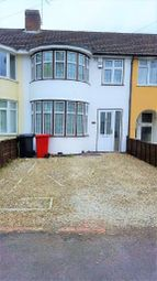 Thumbnail 3 bed terraced house to rent in Canterbury Avenue, Slough