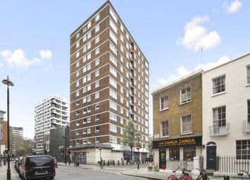 Thumbnail 1 bedroom flat for sale in Harrowby Street, London