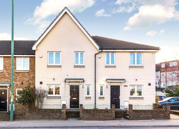 Thumbnail 3 bed terraced house for sale in Burnham Road, Dartford