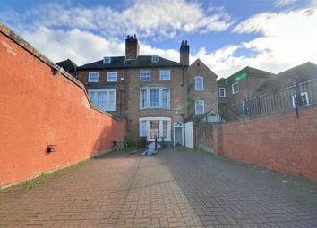 Thumbnail 2 bed flat to rent in Britannia Road, Worcester