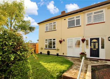 Thumbnail 4 bed semi-detached house for sale in Lullingstone Crescent, St Paul's Cray, Kent