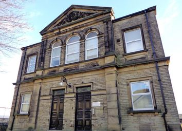 Thumbnail 2 bed flat to rent in St. Vincent Court, Littlemoor Road, Pudsey, West Yorkshire