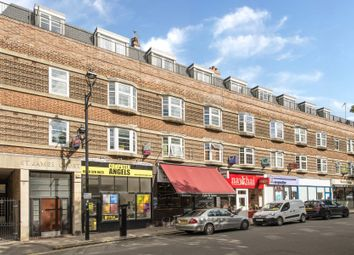 Thumbnail 2 bedroom flat for sale in St. James Court, 18 St. James Road, Surbiton