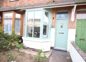 Thumbnail 2 bed cottage for sale in Kings Row, Earl Shilton, Leicester