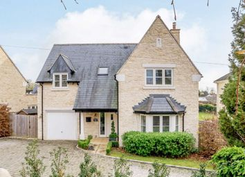 Woodstock Road, Witney OX28. 4 bed detached house for sale