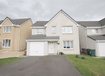 Thumbnail 4 bed detached house for sale in Dove Court, Elgin