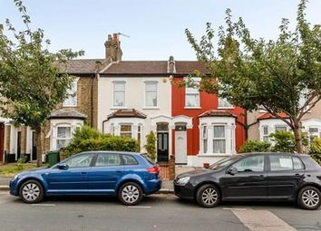 Thumbnail 3 bed terraced house to rent in Markhouse Avenue, Walthamstow, London