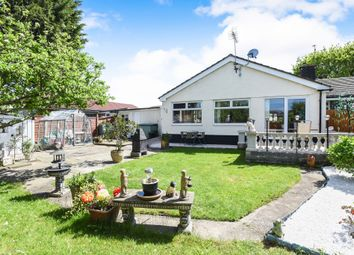 Thumbnail 2 bedroom semi-detached bungalow for sale in Tenby Close, Dinas Powys