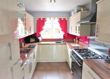 Thumbnail 4 bedroom detached house for sale in Suddaby Close, Hull