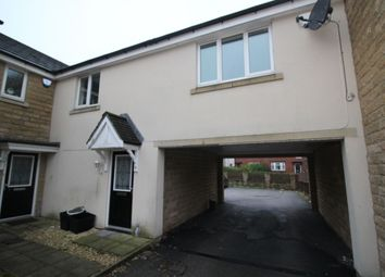 Thumbnail 1 bed flat for sale in Stott Close, Halifax
