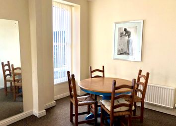 Thumbnail 2 bed shared accommodation to rent in 136B St Helens Road, Swansea