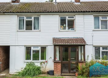 Thumbnail 4 bed terraced house for sale in Haldane Close, Muswell Hill, London