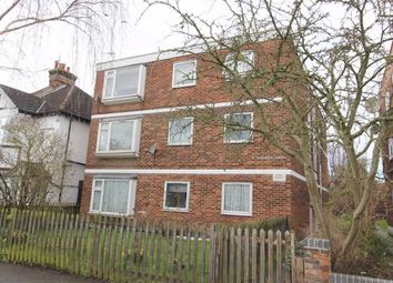 Thumbnail 2 bed flat for sale in Kingsmead Lodge, North Chingford, London