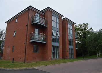 Thumbnail 2 bed flat to rent in Evolution, Amblecote, Stourbridge
