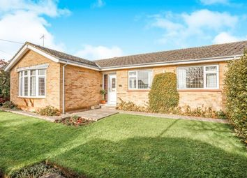 Thumbnail 4 bed bungalow for sale in Lyndon Crescent, Louth