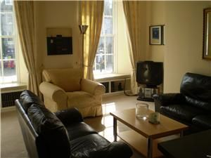 Thumbnail 3 bed flat to rent in Castle Street, Aberdeen