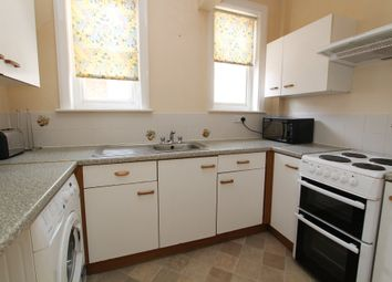 Thumbnail 2 bed maisonette to rent in Swan Street, Petersfield