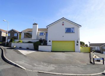 Thumbnail 3 bedroom detached bungalow for sale in Drake Close, Worle, Weston-Super-Mare