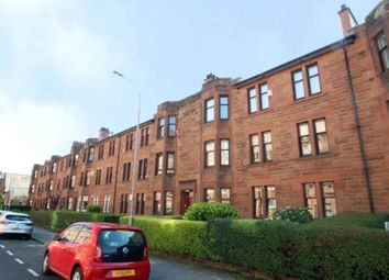 Thumbnail 3 bed flat for sale in Garry Street, Glasgow, Lanarkshire