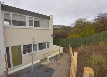 Thumbnail 4 bed end terrace house for sale in Chesterfield Road, Plymouth, Devon