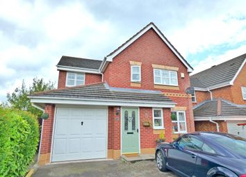 Thumbnail 4 bed detached house to rent in Row Moor Way, Norton, Stoke-On-Trent